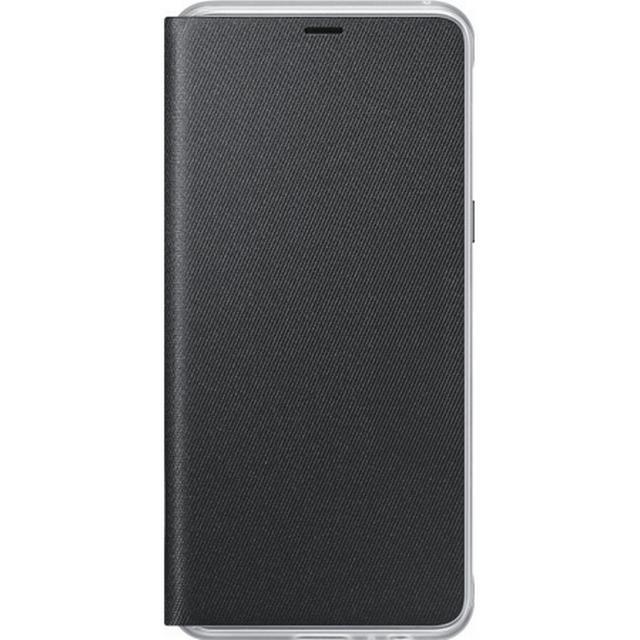 Samsung Neon Flip Case (Galaxy A8 2018)