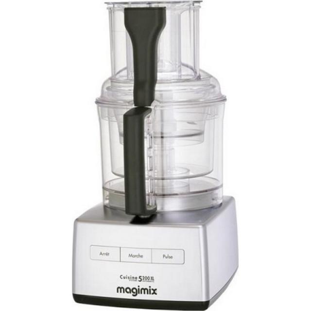 Magimix CS 5200 XL