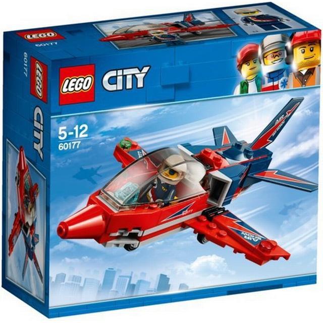 Lego Airshow Jet 60177