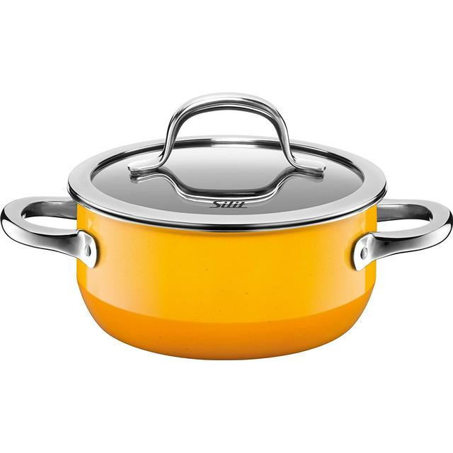 Silit Passion Other Pots with lid 16cm