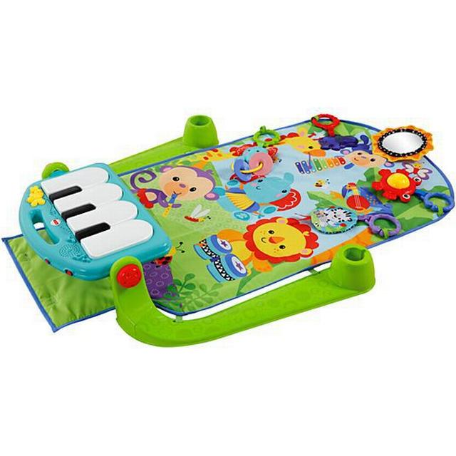 Fisher Price Kick & Play Piano Gym