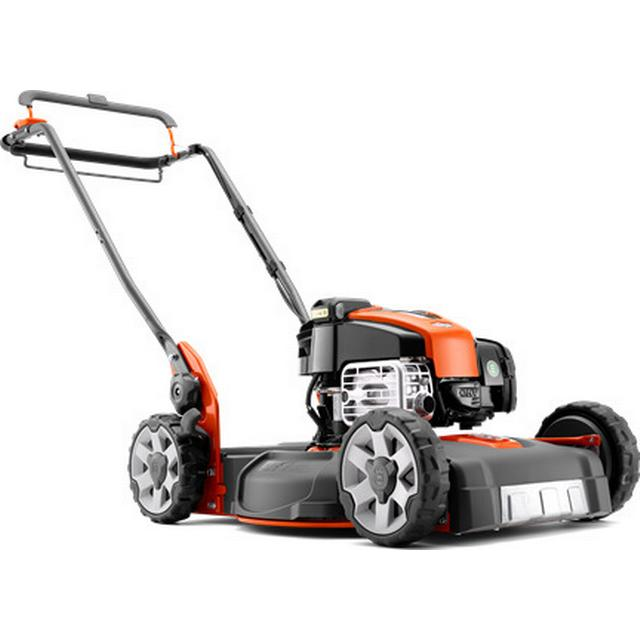 Husqvarna LB 348SI Petrol Powered Mower