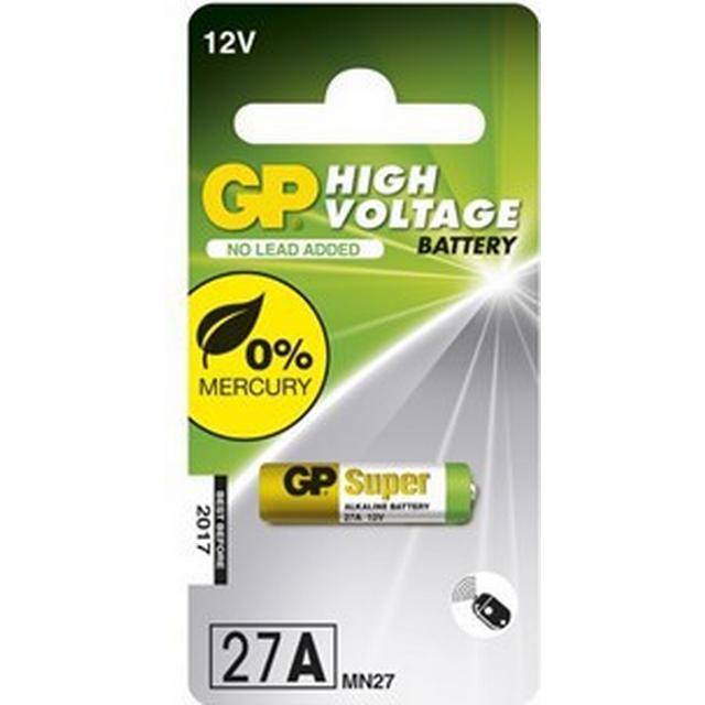 GP Batteries High Voltage 27A