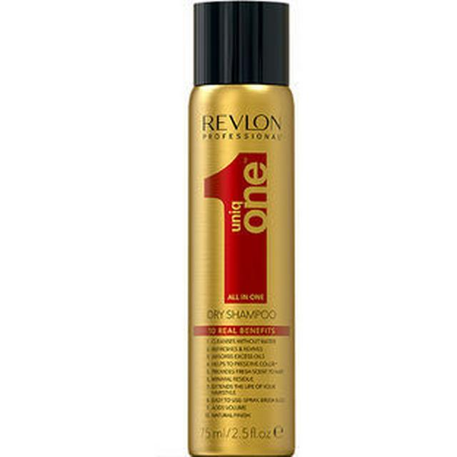 Revlon Uniq One Dry Shampoo 75ml