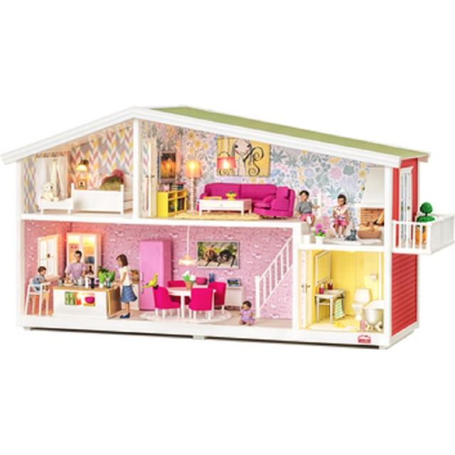 Lundby Classic Doll's House 60101900