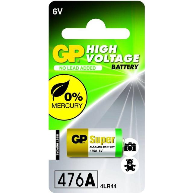 GP Batteries 476A