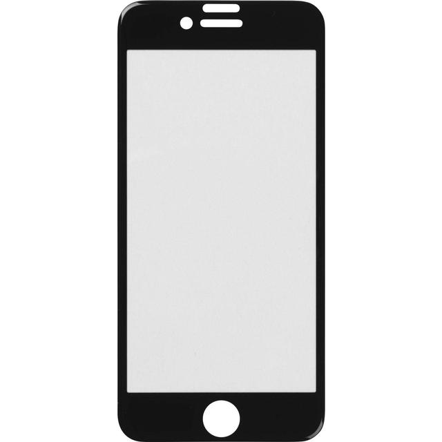 eSTUFF Titan Shield Curved Edge Screen Protector (iPhone 6/6S/7/8)