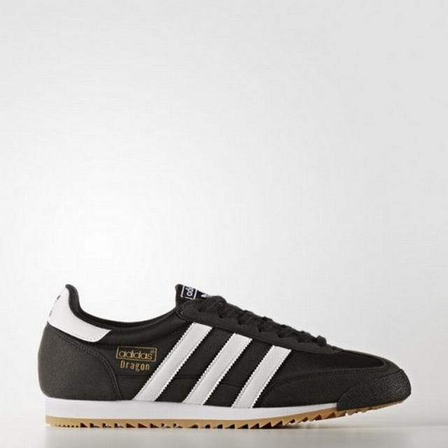 Adidas Dragon OG M BlackWhite