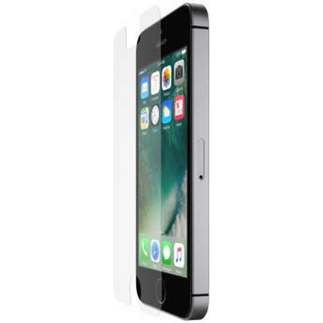 Belkin ScreenForce InvisiGlass Ultra Screen Protector (iPhone 5/5S/5C/SE)