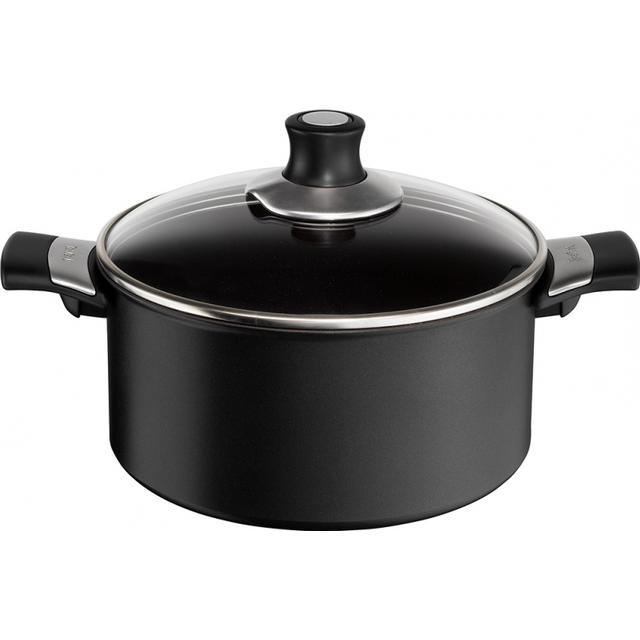 Tefal Talent Pro Casserole Other Pots with lid 20cm