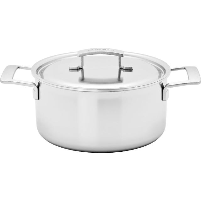Demeyere Industry Casserole Other Pots with lid
