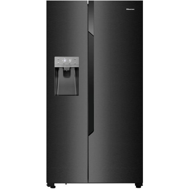 Hisense RS694N4TB1 Black