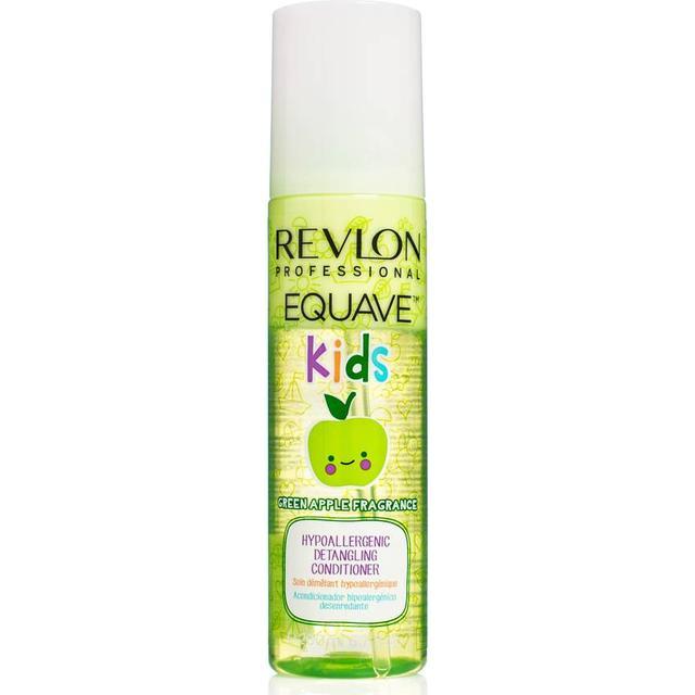 Revlon Equave Kids Hypoallergenic Detangling Conditioner 200ml