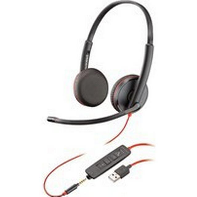 Plantronics Blackwire C3225 USB-A