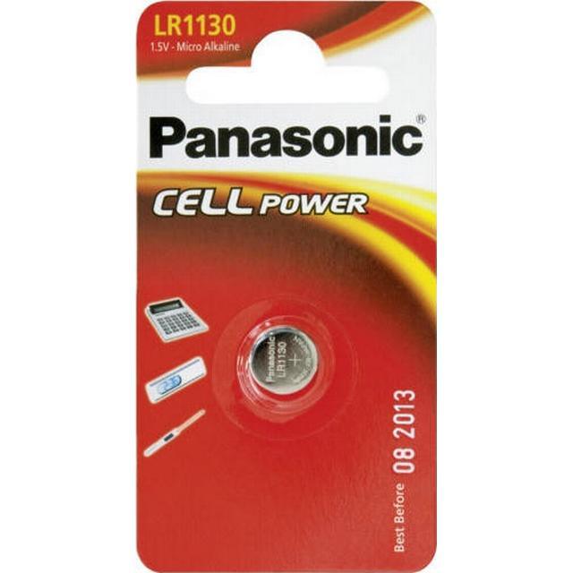 Panasonic LR1130 Compatible