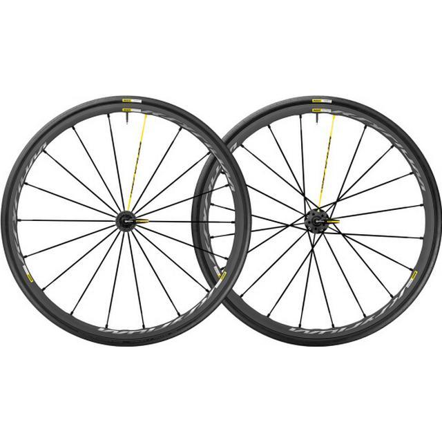 Mavic Ksyrium Pro Exalith Road Wheel Set