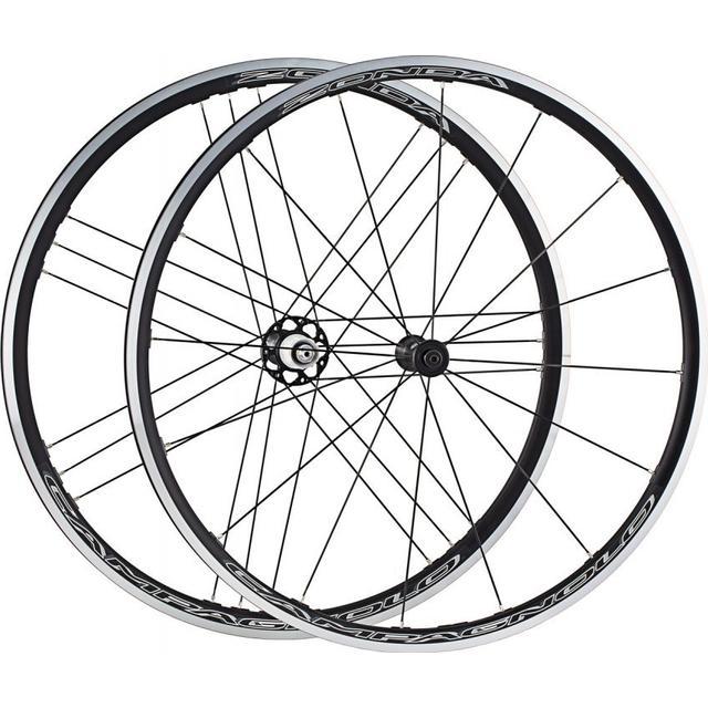 Campagnolo Zonda C17 Wheel Set