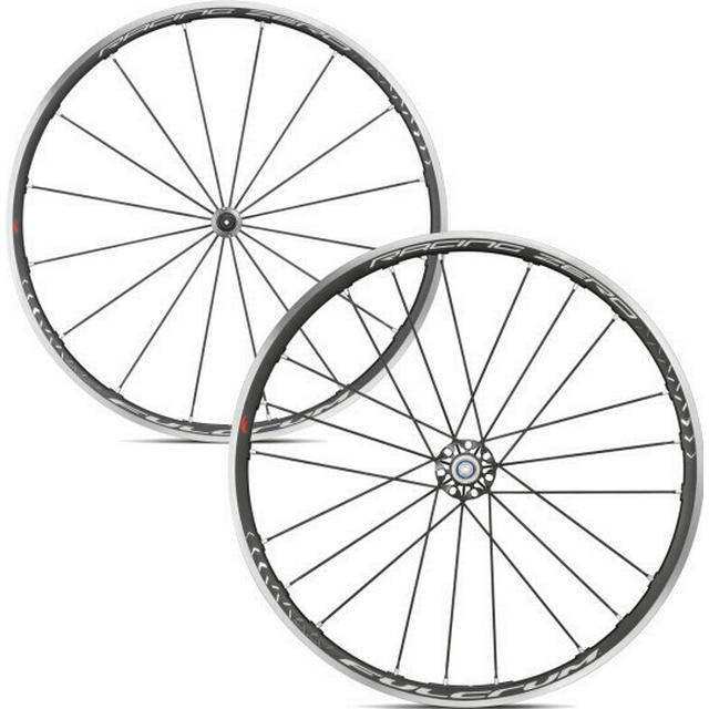 Fulcrum Racing Zero C17 Clincher Wheel Set