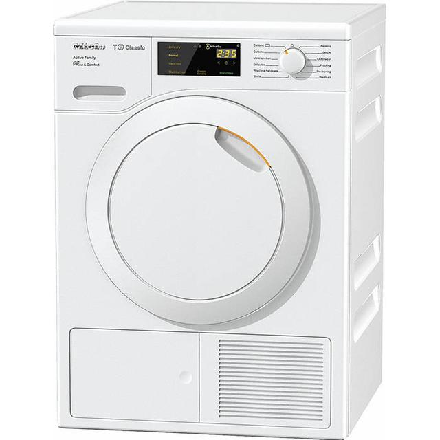 Miele TDD220WP Active Family White