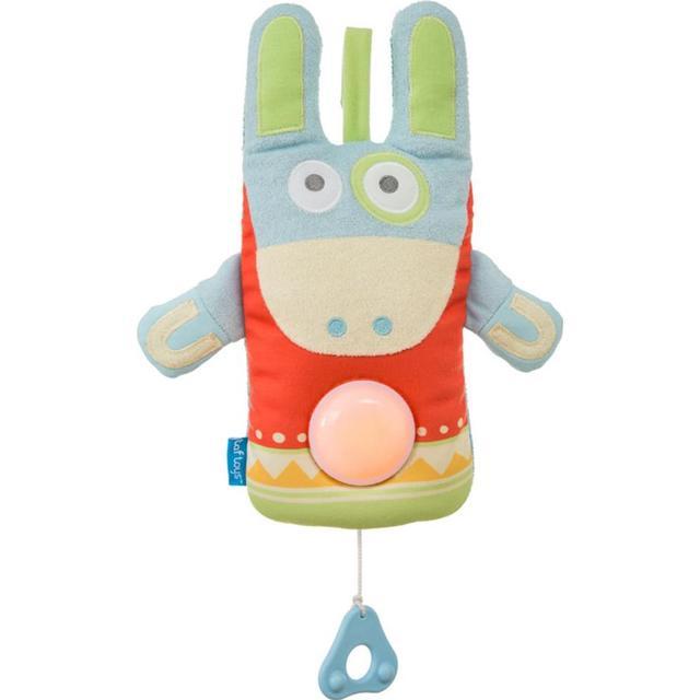 Taf Toys Musical Sleepy Donkey