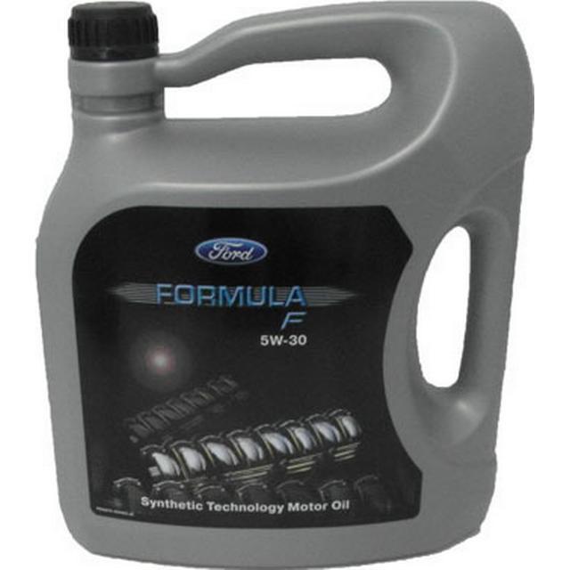 Ford Formula F 5W-30 5L Motor Oil