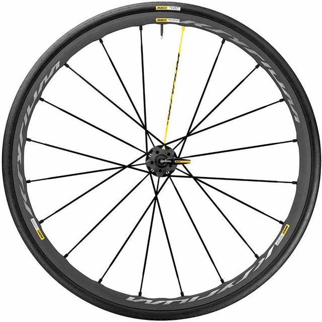 Mavic Ksyrium Pro Exalith Rear Wheel