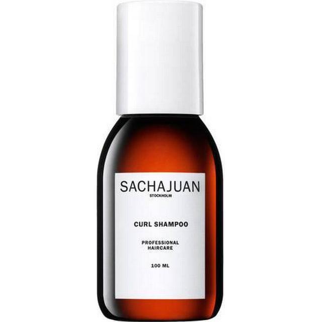 Sachajuan Curl Shampoo 100ml