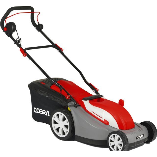 Cobra GTRM38 Mains Powered Mower