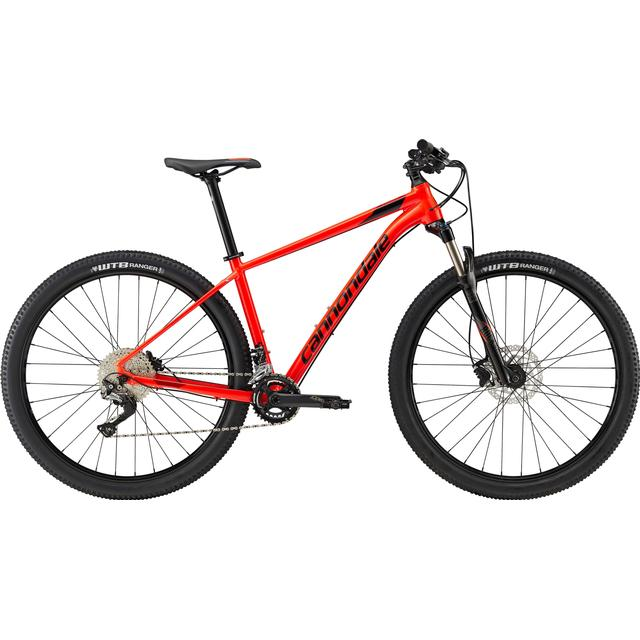 Cannondale Trail 3 2018 Male