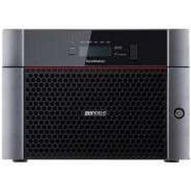 Buffalo TeraStation 5810DN 64TB