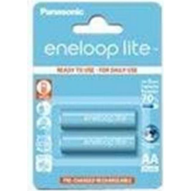 Panasonic BK-3LCCE/2BE Compatible 2-pack
