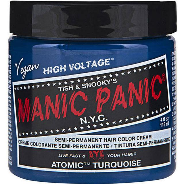 Manic Panic Classic High Voltage Atomic Turquoise 118ml
