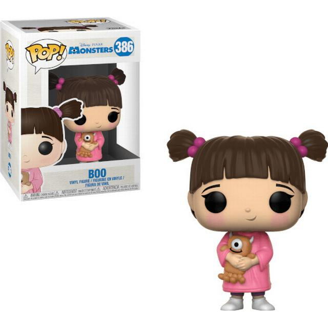 Funko Pop! Disney Monsters Inc Boo