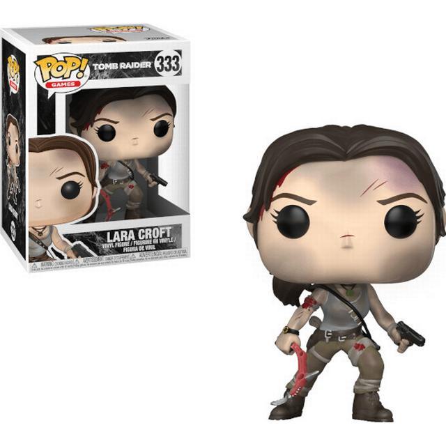 Funko Pop! Games Tomb Raider Lara Croft 29007
