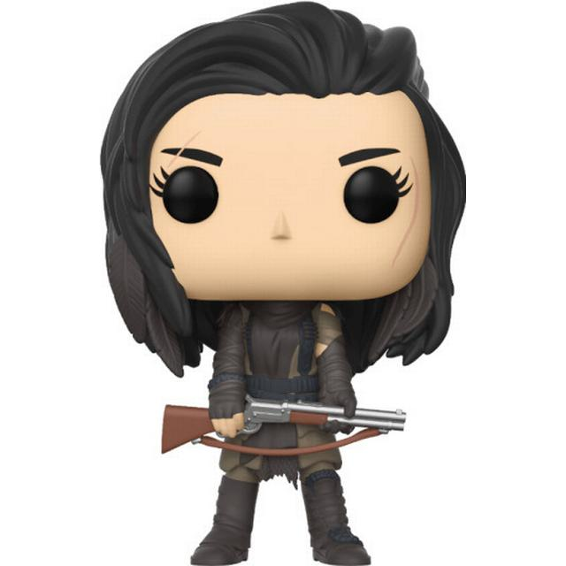 Funko Pop! Movies Mad Max Fury Road The Valkyrie