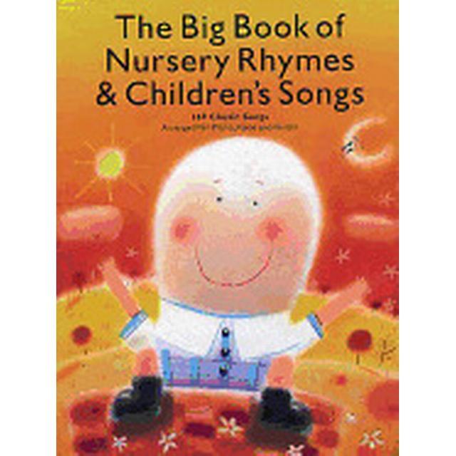 Popular Nursery Books