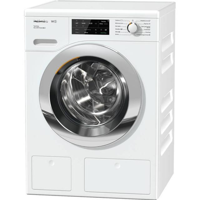 Miele WCI660 TDos XL