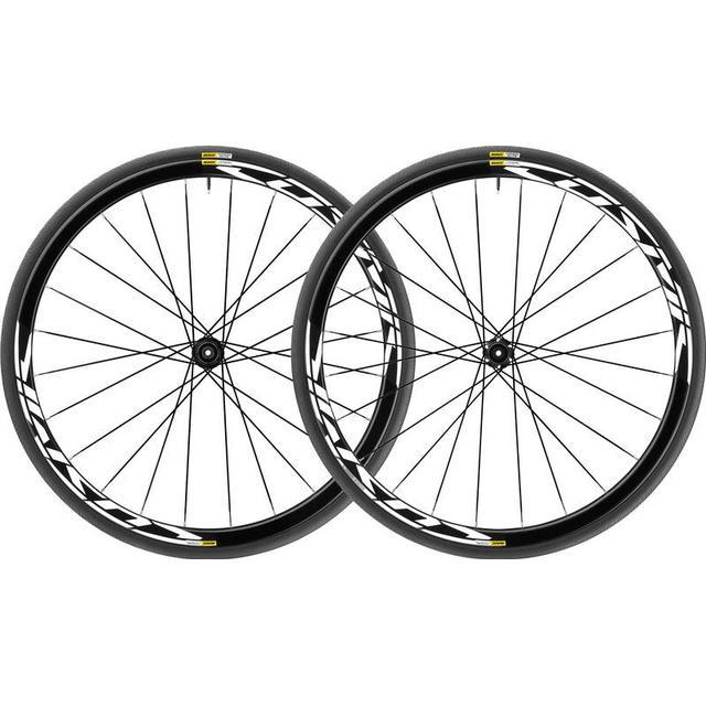 Mavic Cosmic Elite UST Wheel Set