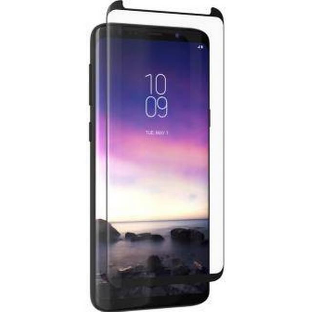 Zagg InvisibleShield Glass Curve Elite (Galaxy S9)