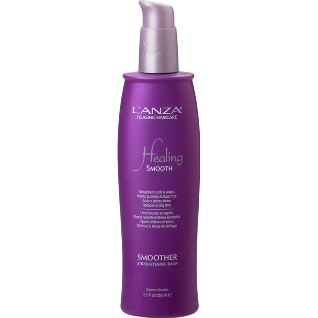 Lanza Healing Smooth Smoother Straightening Balm 250ml