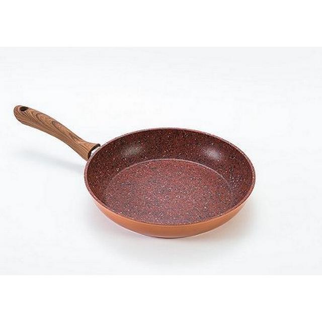 JML Copper Stone Frying Pan 28cm