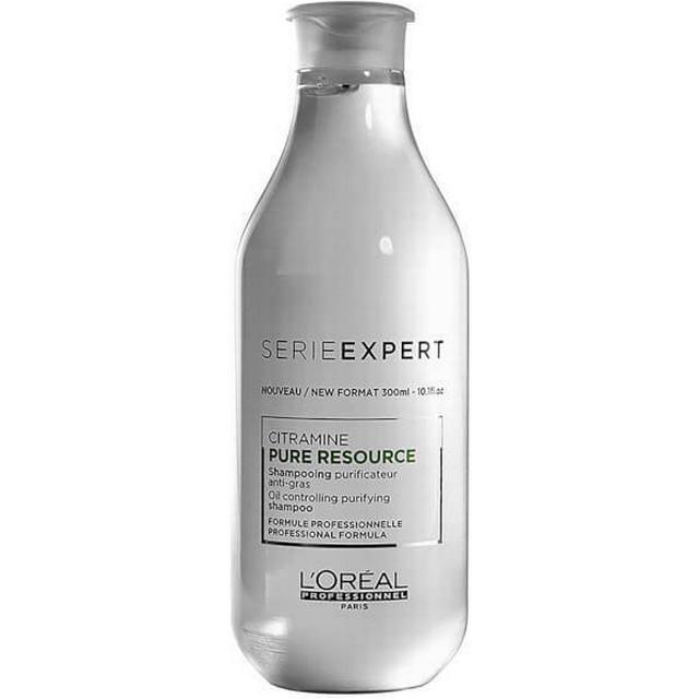 L'Oreal Paris Serie Expert Pure Resource Shampoo 300ml