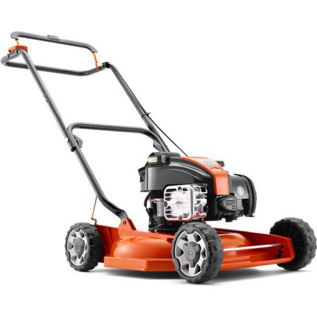 Husqvarna LB 246PI Petrol Powered Mower