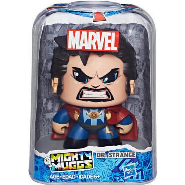 Hasbro Marvel Mighty Muggs Dr. Strange E2198