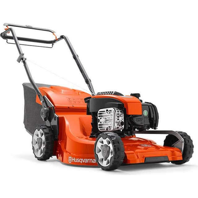Husqvarna LC 247SP Petrol Powered Mower