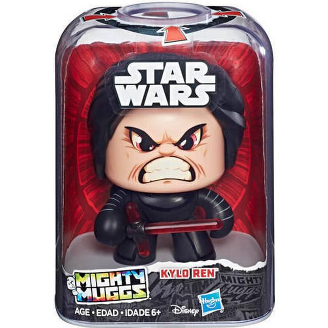 Hasbro Star Wars Mighty Muggs Kylo Ren E2175