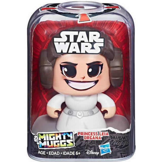 Hasbro Star Wars Mighty Muggs Princess Leia Organa E2176