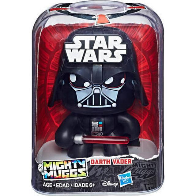 Hasbro Star Wars Mighty Muggs Darth Vader E2169