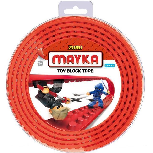 Zuru Mayka Block Tape Medium 2m