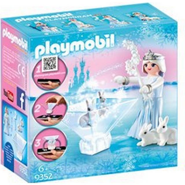 Playmobil Star Shimmer Princess 9352